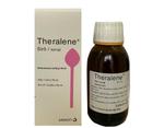 Siro Theralene (90ml)- Điều trị mất ngủ và dị ứng