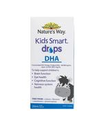 DHA dạng giọt Nature's Way Kids Smart Drops Úc