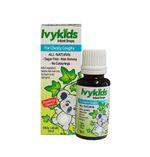 Tinh chất ho Ivy Kids Úc 20ml cho trẻ sơ sinh và trẻ nhỏ