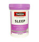 Swisse Sleep của Úc giúp hỗ trợ giấc ngủ