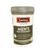 Vitamin tổng hợp cho nam Swisse Men's Ultivite Multivitamin Úc