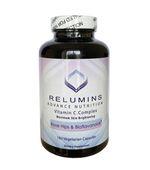 Relumins Vitamin C Complex - Viên Uống Hỗ Trợ Trắng Da Của Mỹ