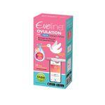Bộ 10 que thử rụng trứng Eveline Care, có đầu đọc