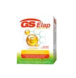 Viên uống GS Elap hỗ trợ trẻ hóa và làm đẹp da