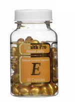Viên nang dầu dưỡng vitamin E sữa ong chúa Health Pro Royal Jelly