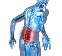 Hỗ trợ xương khớp