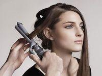 Dụng cụ tạo kiểu tóc