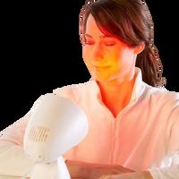 Đèn hồng ngoại trị liệu