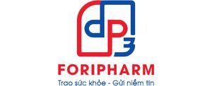 Công ty cổ phần Dược phẩm TW3