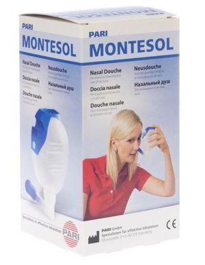 Pari Montesol