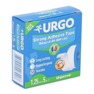 Urgo Healthcare Products Co.,Ltd