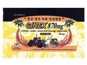 Korean Ginseng Research