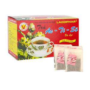 Ladophar