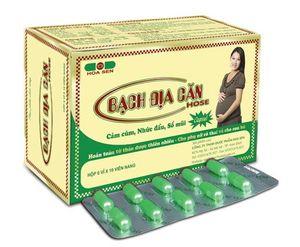 Dược phẩm Hoa Sen