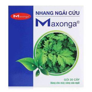 Maxonga