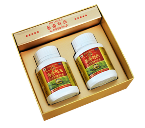 KOREA GINSENG BIO - SCIENCE ., LTD