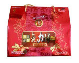 Korean Red Ginseng Junior
