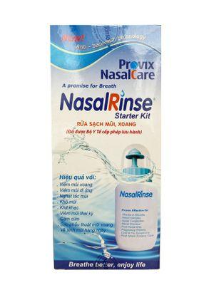 Nasalrinse