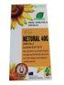 Viên uống Netural 400 Omega 3 Lycopenzym Q10 hộp 60 viên