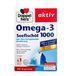 Dầu cá biển bổ sung Omega3 1000mg + Vitamin E của Doppelherz